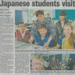 Japanese at HSC - Karen Hurford